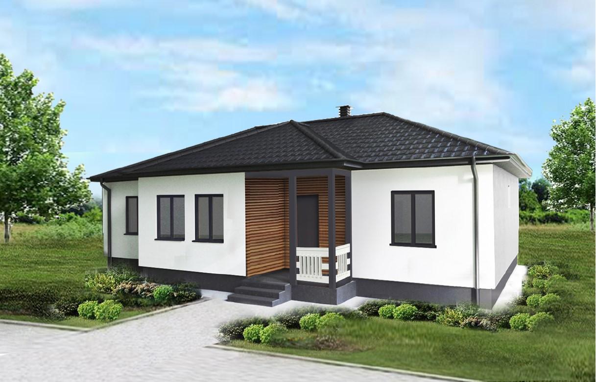 La maison à structure bois n'est pas un luxe ....